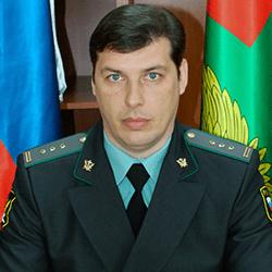 Судебный пристав Мальгинов Д.В.