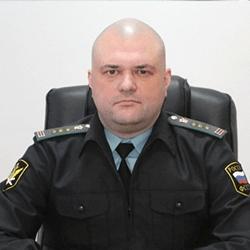 Судебный пристав Никишин И.А.