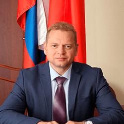 Судебный пристав Виноградов С.В.